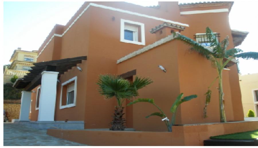 Продажа недвижимости в испании фирмы