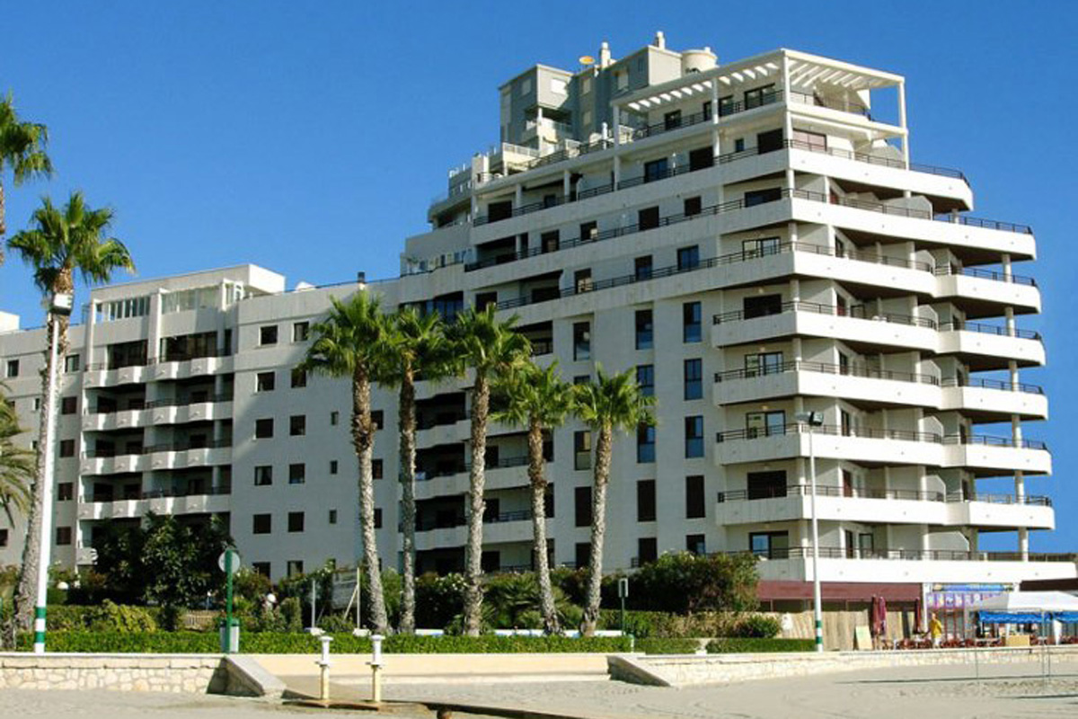 Property To Rent Furnished In Calpe Area
