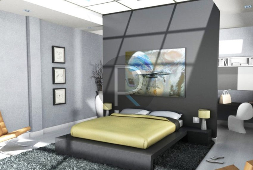 new-modern-villa-in-calpe-bedroom