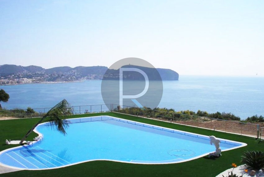 villa-first-sealine-moraira-for-sale-seaview