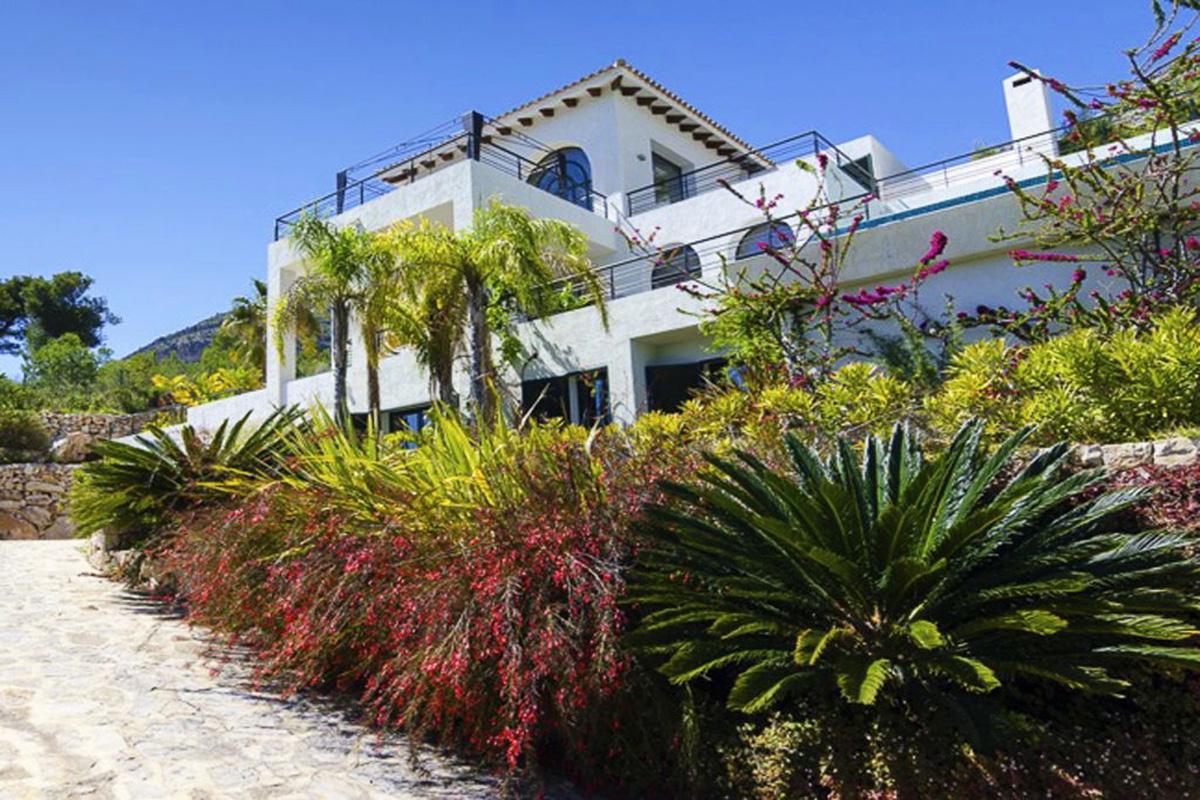 Altea Hills Villa To Rent