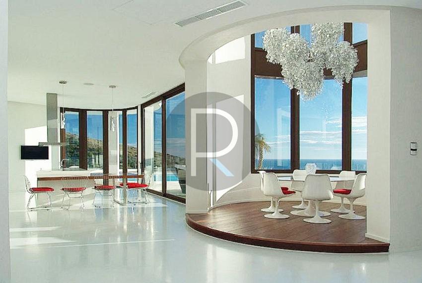 luxury-villa-benidorm-for-sale-diningarea