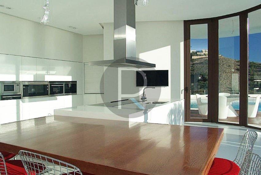 luxury-villa-benidorm-for-sale-kitchen