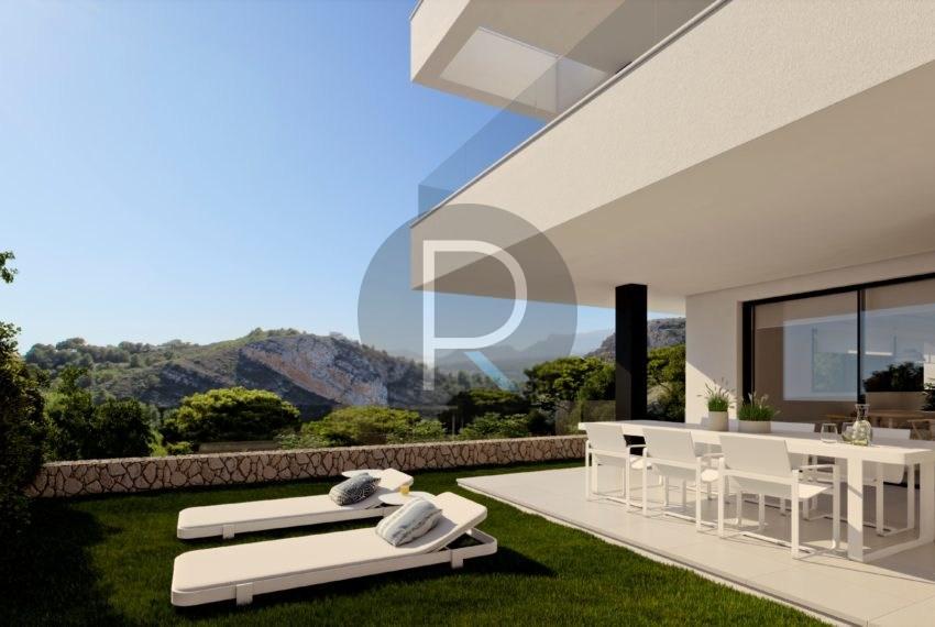 modern-newbuild-apartment-benitaxell-garden