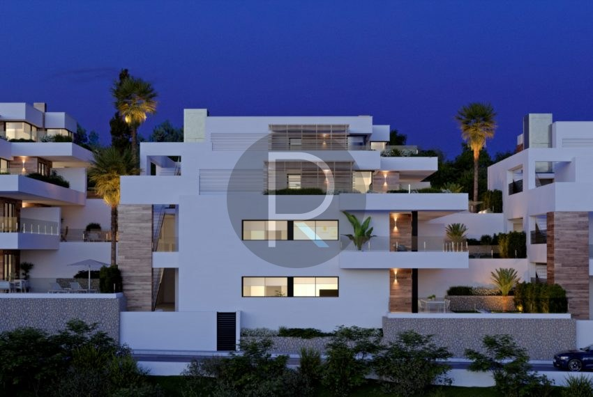 modern-newbuild-apartment-benitaxell-night